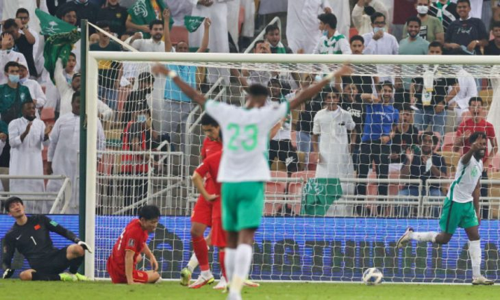 Will the Arab World Cup par excellence?