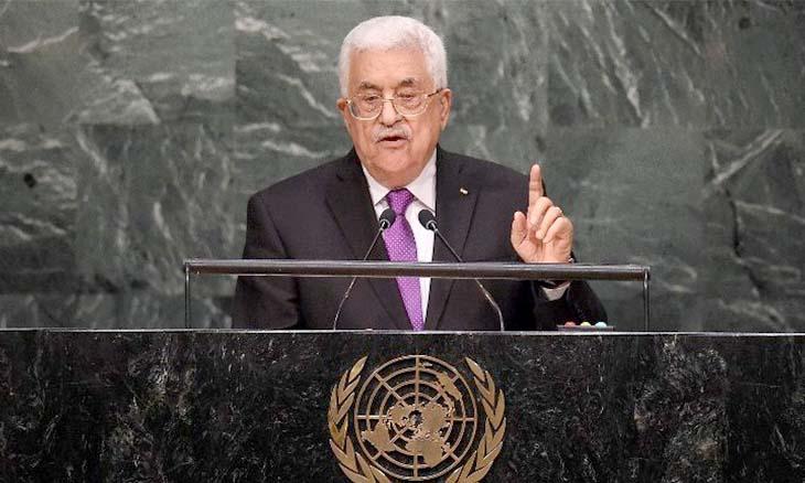 عن «التبرّع» بـ 15مليون سنة من أعمار الفلسطينيين!