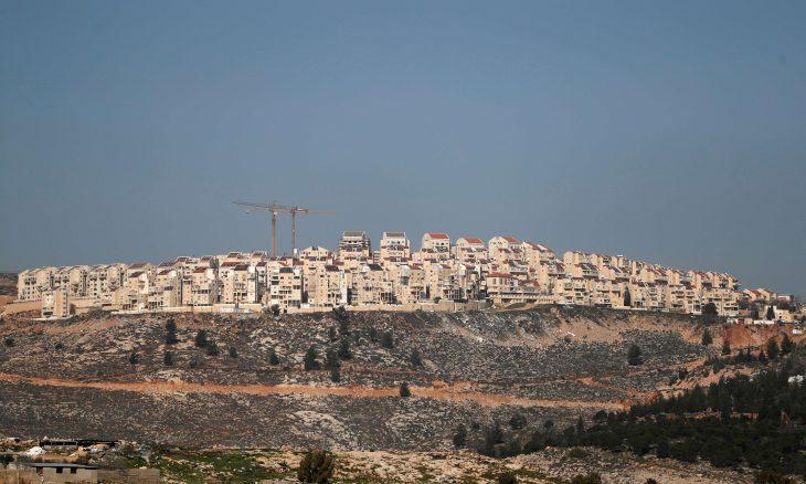 الاحتلال يعلن بناء 1355 وحدة استيطانية جديدة في الضفة الغربية.. وتنديد فلسطيني وأردني