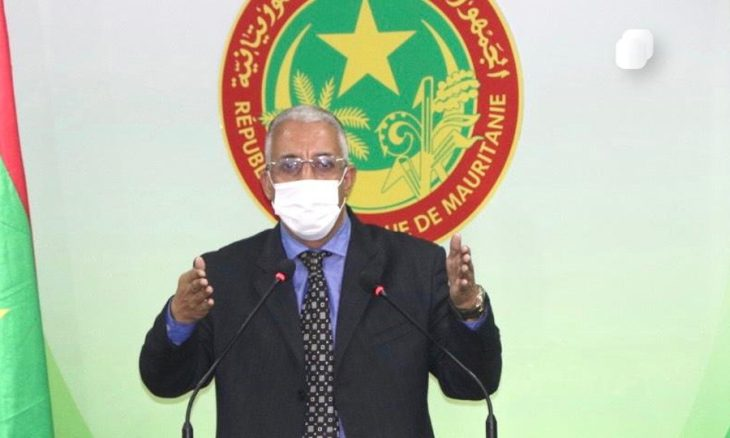 Mauritania: The government denies the downing of any army or airline aircraft