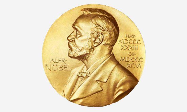 نوبل للآداب