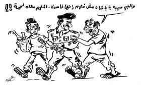 معركة «ريش» تتصاعد… وسلفيون في مواجهة ساويرس… وأعضاء «مجموعة يسرا ومنير» متهمون بمعاداة الأغلبية
