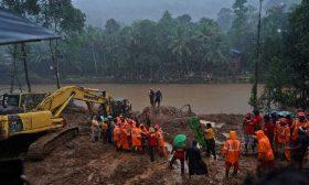 فيضانات في جنوب الهند تودي بحياة أكثر من 20 شخصا- (صور)