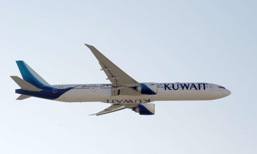 بعد بلاغ عن قنبلة.. طائرة كويتية تهبط اضطراريا في طرابزون التركية