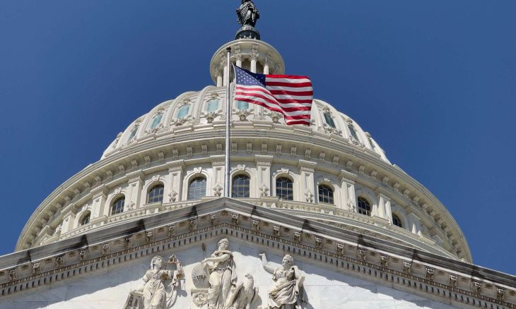 Washington is facing division in Congress and difficult discussions over 4 thorny issues