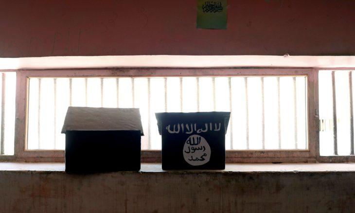 Spain detains 5 Algerians suspected of belonging to ISIS