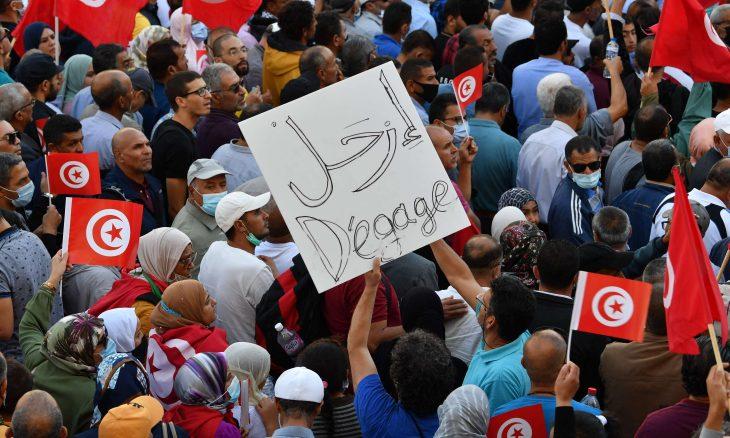 The Washington Post: Tunisia needs strong democracy, not the return of authoritarianism