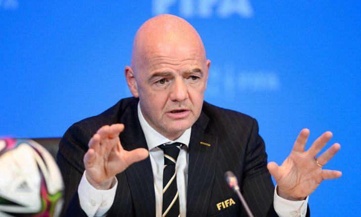 """""""مأساة إنسانية"""": فيفا يحث دول العالم على استضافة رياضيين أفغان"""