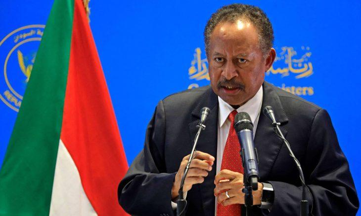 """مكتب حمدوك: لن تنطلي على السودانيين دعاوى """"رأس الانقلاب"""""""