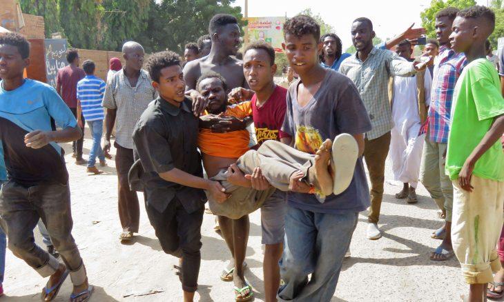 """كاتب أمريكي: السودان بحاجة إلى أكثر من مجرد """"إعراب عن القلق"""" من جانب الولايات المتحدة"""