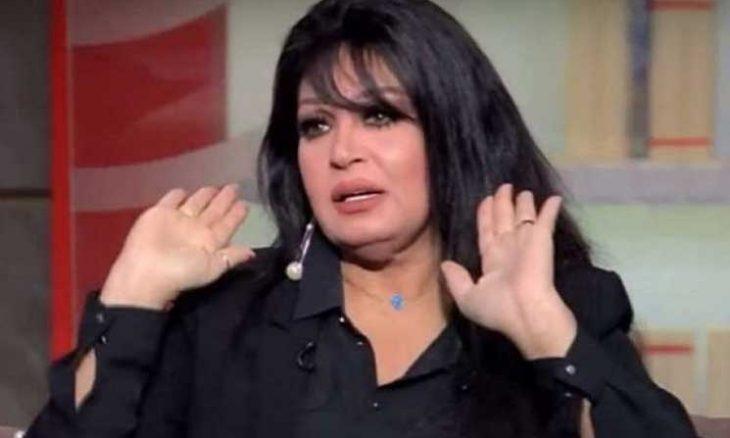 رقصة غريبة من فيفي عبده تعرّضها لانتقادات الجمهور- (فيديو)