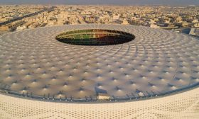 """وائل جمعة: كأس العرب بنكهة """"كأس العالم"""".. ومونديال 2022 سيكون استثنائيا"""