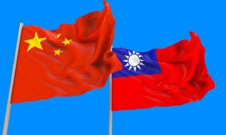 Taiwan Defense Minister: We will not start a war with China