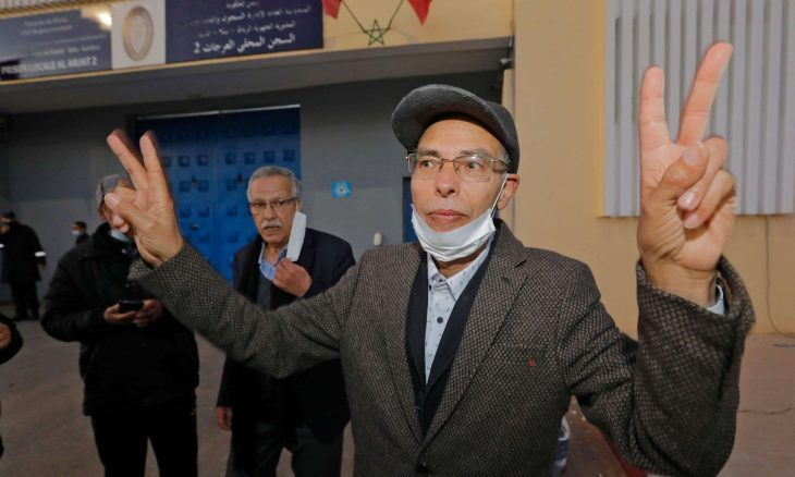 Rabat Court: The travel ban is legal and will remain until the end of the investigation - (Post)