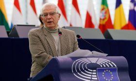 الاتحاد الأوروبي يهدد بتعليق مساعدته المالية للسودان عقب الانقلاب