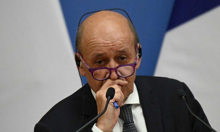 """فرنسا تطلب توضيحا من إسرائيل حول إعلانها 6 مؤسسات فلسطينية """"إرهابية""""- (تغريدة)"""
