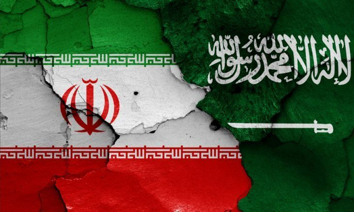 Ha'aretz: Tehran and Riyadh are on the verge of an agreement that could dismantle the anti-Iran coalition... and Safadi's proof