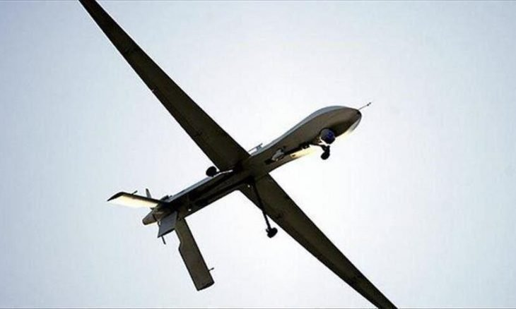 التحالف يعترض طائرة مسيرة ملغومة حاولت استهداف مطار أبها الدولي